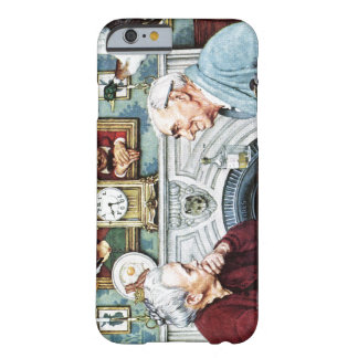 April Fool, 1943 Barely There iPhone 6 Case