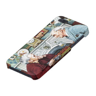 April Fool, 1943 Case For iPhone SE/5/5s