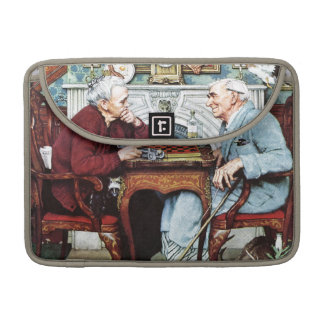 April Fool, 1943 Sleeve For MacBook Pro