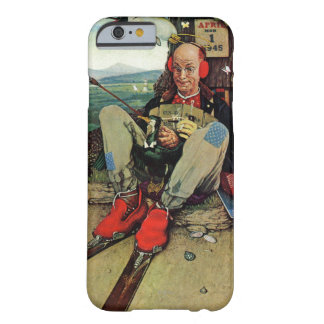 April Fool, 1945 Barely There iPhone 6 Case