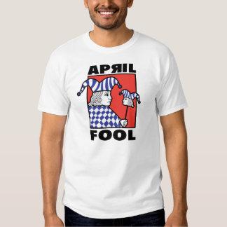 April Fool Joker T-Shirt
