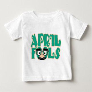 April Fools Baby T-Shirt