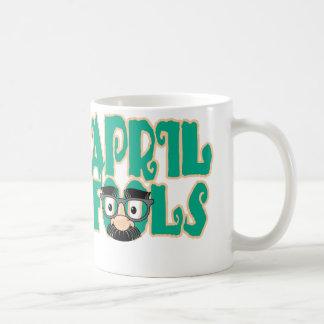 April Fools Coffee Mug