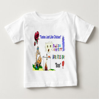 April Fools Day Boss Baby T-Shirt