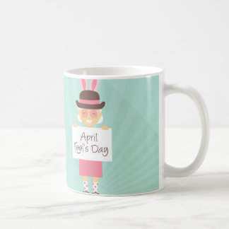 april fools day coffee mug