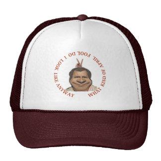 April fools day trucker hats