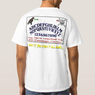 April Fool's Day: The 15th T-Shirt