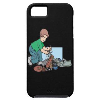 April Fools iPhone SE/5/5s Case