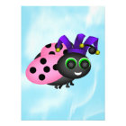April Fools Ladybug Photo Print