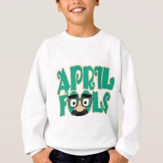 April Fools Sweatshirt