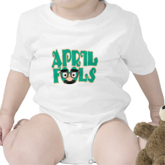 April Fools Tee Shirts