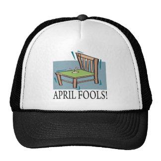 April Fools Trucker Hat