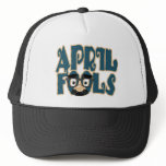 April Fools Trucker Hat