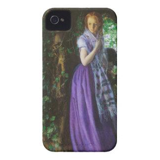 April Love - Arthur Hughes iPhone 4 Case