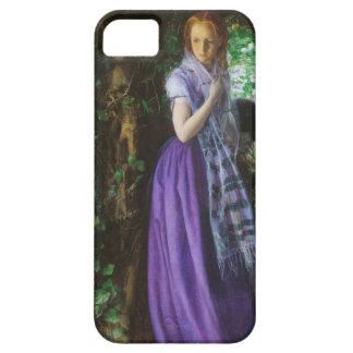 April Love - Arthur Hughes iPhone SE/5/5s Case