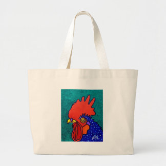 April Rooster Bags