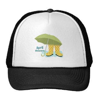 April Showers 2 Trucker Hat