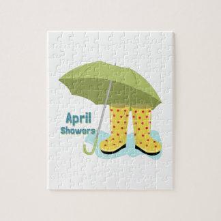 April Showers 2 Puzzle