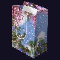 April Showers Gift Bag