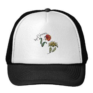 April Showers Trucker Hat