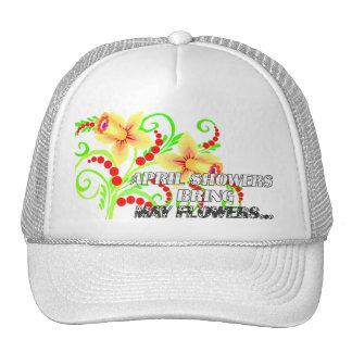 April Showers - Trucker Hat