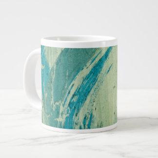 April Showers II Large Coffee Mug