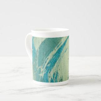 April Showers II Tea Cup