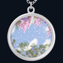 April Showers Necklace