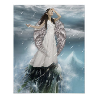 April Showers (Poster)