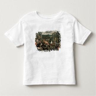 April Tee Shirt