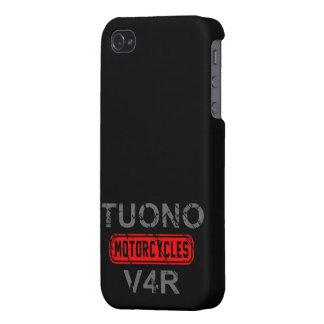 Aprilia Tuono V4R iPhone 4/4S Cover
