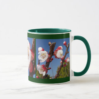 April's Blossom Mug
