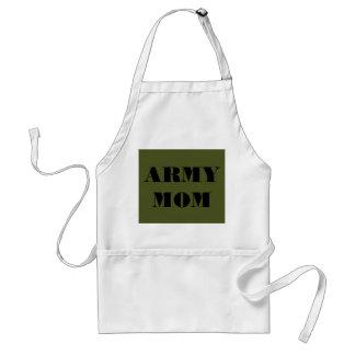 Apron Army Mom