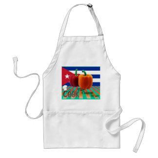 Apron (Cook The Cuban Way)