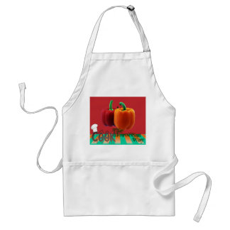 Apron (Cook The Morrocan Way)