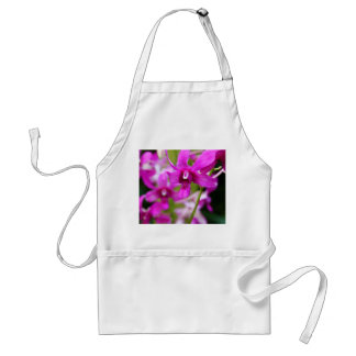 Apron - Cooktown Orchid