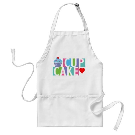 apron cupcake love 4