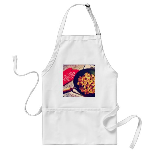 Apron for Him & Her