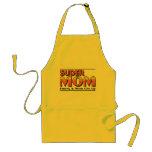 Apron for Super Mom