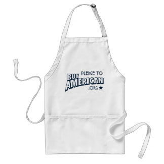 Apron (Made in USA)