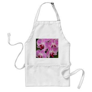 Apron - Orchid