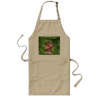Apron Pomegranate