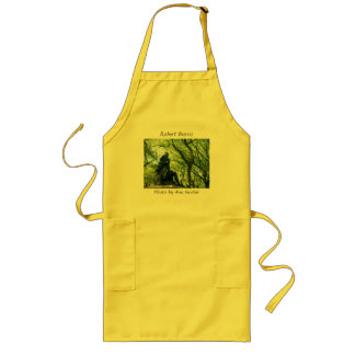 Apron / Robert Burns
