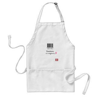 Apron: Taurinos Made in Venus Adult Apron