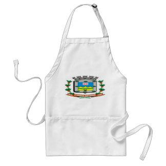 apron weapons Cape Verde