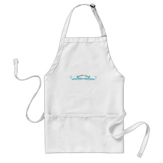 apron will be me