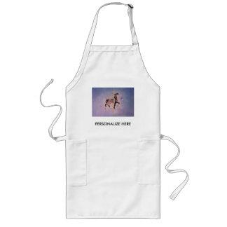Aprons, Bibs - Petaluma Carousel Horse 2