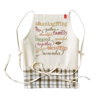 Aprons for a Cause Thanksgiving