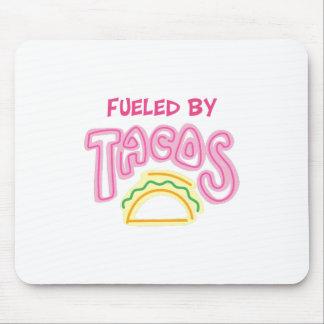 Aprovisionado de combustible por el Tacos Tapete De Ratones