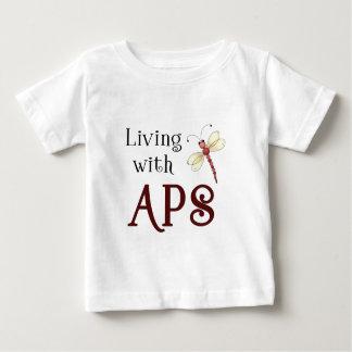 APS Awareness Items Baby T-Shirt